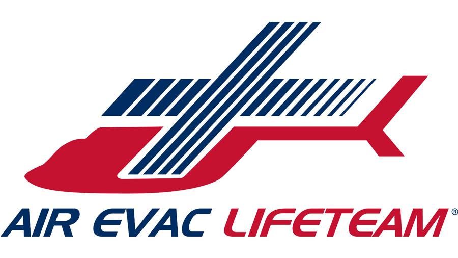 Logo - Air Evac Lifeteam