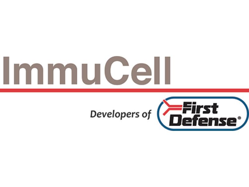 ImmuCell 4x3