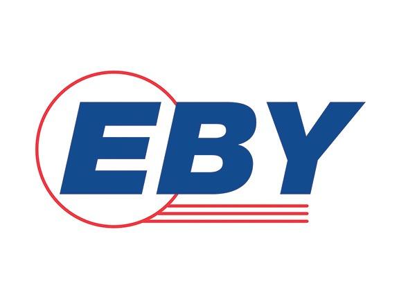 M.H. EBY