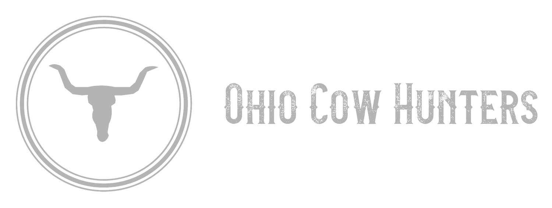 ohio cow hunters logo